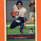 1996 Topps Football #165 Erik Kramer - Chicago Bears