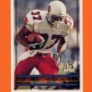 1996 Topps Football #153 Larry Centers - Arizona Cardinals