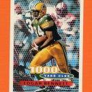 1996 Topps Football #135 Edgar Bennett TYC - Green Bay Packers