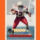 1996 Topps Football #134 Garrison Hearst TYC - Arizona Cardinals