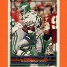 1996 Topps Football #120 Ricky Watters - Philadelphia Eagles