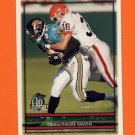 1996 Topps Football #109 Antonio Langham - Baltimore Ravens