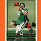 1996 Topps Football #102 Glenn Foley - New York Jets