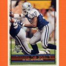 1996 Topps Football #097 Tony Tolbert - Dallas Cowboys