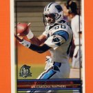1996 Topps Football #019 Willie Green - Carolina Panthers