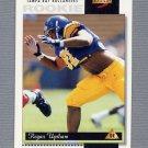 1996 Score Football #228 Regan Upshaw RC - Tampa Bay Buccaneers