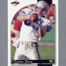 1996 Score Football #012 Christian Fauria - Seattle Seahawks