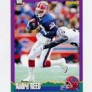 1994 Score Football #136 Andre Reed - Buffalo Bills