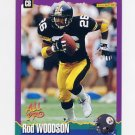 1994 Score Football #013 Rod Woodson - Pittsburgh Steelers