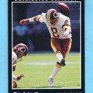 1993 Pinnacle Football #108 Chip Lohmiller - Washington Redskins