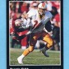 1993 Pinnacle Football #082 Reggie Cobb - Tampa Bay Buccaneers