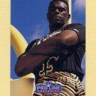 1991 Pro Line Portraits Football #296 Pat Swilling - New Orleans Saints