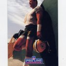 1991 Pro Line Portraits Football #066 Brian Noble - Green Bay Packers