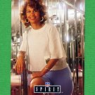 1992 Pro Line Portraits Football Wives #SC16 Felicia Moon