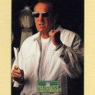 1992 Pro Line Portraits Football #461 Al Davis OWN - Los Angeles Raiders