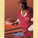 1992 Pro Line Portraits Football #378 Walter Reeves - Phoenix Cardinals