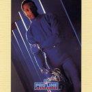 1992 Pro Line Portraits Football #336 Vance Johnson - Denver Broncos