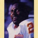 1992 Pro Line Profiles Football #482 Earnest Byner - Washington Redskins
