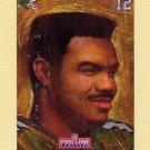 1992 Pro Line Profiles Football #473 Randall Cunningham - Philadelphia Eagles