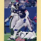 1992 Pro Line Profiles Football #467 Lawrence Taylor - New York Giants
