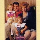 1992 Pro Line Profiles Football #438 Mark Rypien - Washington Redskins