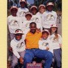 1992 Pro Line Profiles Football #412 John Taylor - San Francisco 49ers