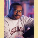 1992 Pro Line Profiles Football #405 Mike Singletary - Chicago Bears