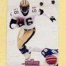1992 Pro Line Profiles Football #376 Pat Swilling - New Orleans Saints