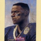 1992 Pro Line Profiles Football #374 Pat Swilling - New Orleans Saints