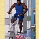 1992 Pro Line Profiles Football #358 Bruce Smith - Buffalo Bills