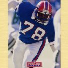 1992 Pro Line Profiles Football #354 Bruce Smith - Buffalo Bills