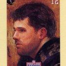 1992 Pro Line Profiles Football #338 Chris Miller - Atlanta Falcons