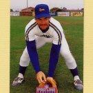 1992 Pro Line Profiles Football #337 Chris Miller - Atlanta Falcons