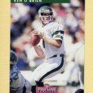 1992 Pro Line Profiles Football #307 Ken O'Brien - New York Jets