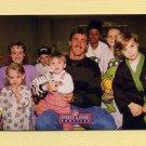 1992 Pro Line Profiles Football #277 Jeff Hostetler - New York Giants