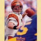 1992 Pro Line Profiles Football #238 Boomer Esiason - Cincinnati Bengals
