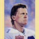 1992 Pro Line Profiles Football #176 Dan McGwire - Seattle Seahawks