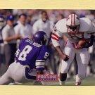1992 Pro Line Profiles Football #147 Al Toon - New York Jets