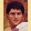 1992 Pro Line Profiles Football #104 Bernie Kosar - Cleveland Browns