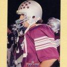 1992 Pro Line Profiles Football #101 Bernie Kosar - Cleveland Browns