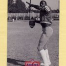 1992 Pro Line Profiles Football #074 Sterling Sharpe - Green Bay Packers