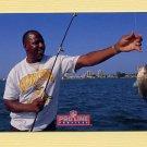 1992 Pro Line Profiles Football #067 Anthony Carter - Minnesota Vikings
