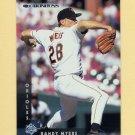 1997 Donruss Baseball #207 Randy Myers - Baltimore Orioles