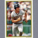 1989 Topps Baseball Glossy Send-Ins #04 Andy Van Slyke - Pittsburgh Pirates