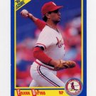 1990 Score Baseball #462 Frank DiPino - St. Louis Cardinals