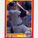1990 Score Baseball #318 Tim Laudner - Minnesota Twins