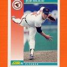 1992 Score Baseball #314 Bob Milacki - Baltimore Orioles