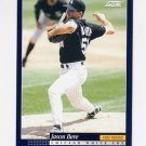1994 Score Baseball #563 Jason Bere - Chicago White Sox