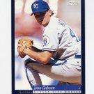 1994 Score Baseball #294 John Habyan - Kansas City Royals