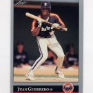 1992 Leaf Baseball #428 Juan Guerrero - Houston Astros